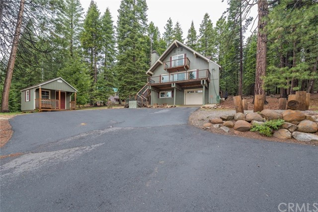 629 E Mountain Ridge Road, Lake Almanor, CA 96137