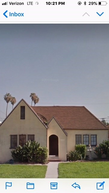 5734 S St Andrews Place, Los Angeles, CA 90062