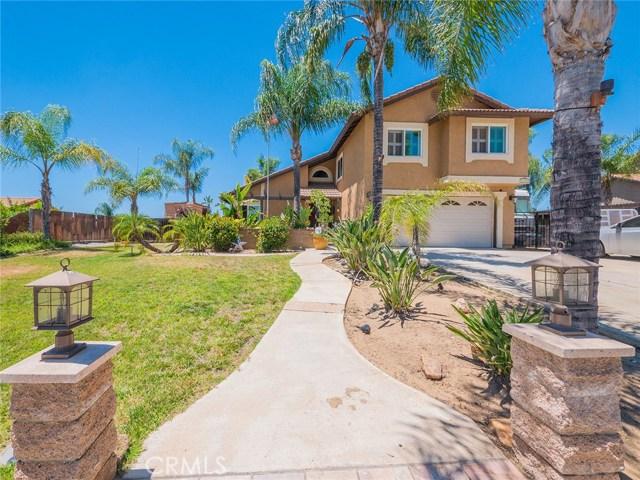 11345 San Fernando Street, Moreno Valley, CA 92557