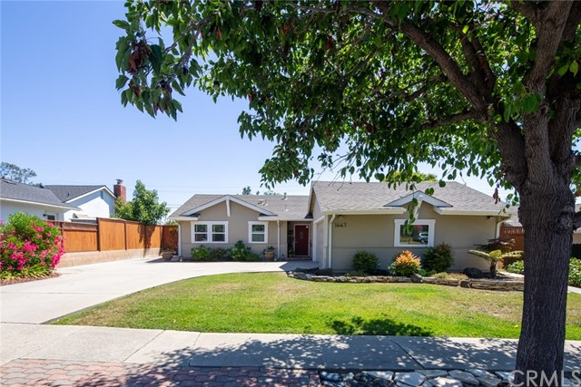 1663  Southwood Drive 93401 - One of San Luis Obispo Homes for Sale