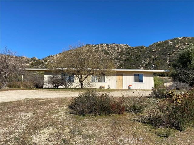 38729 Highway 79, Warner Springs, CA 92086