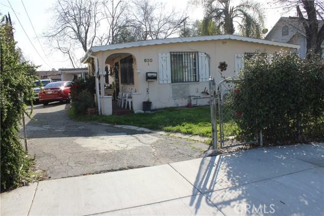 620 E Saxon Avenue, San Gabriel, CA 91776