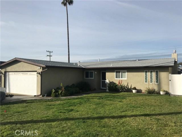 146 Seacliff Drive, Pismo Beach, CA 93449