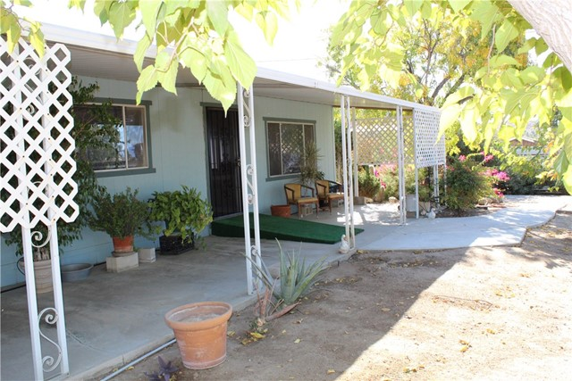 25866 Juniper Flats Road, Homeland, CA 92548