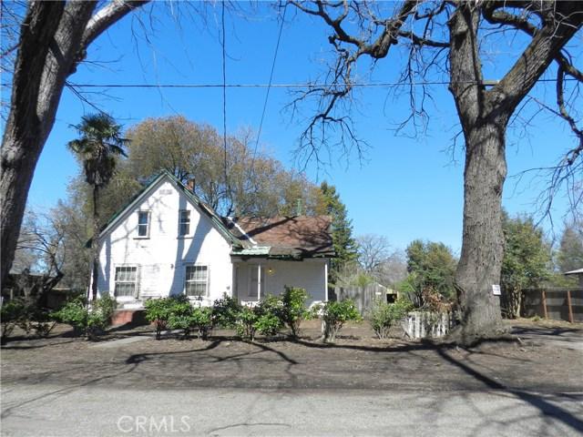 2110 Kennedy Avenue, Chico, CA 95973