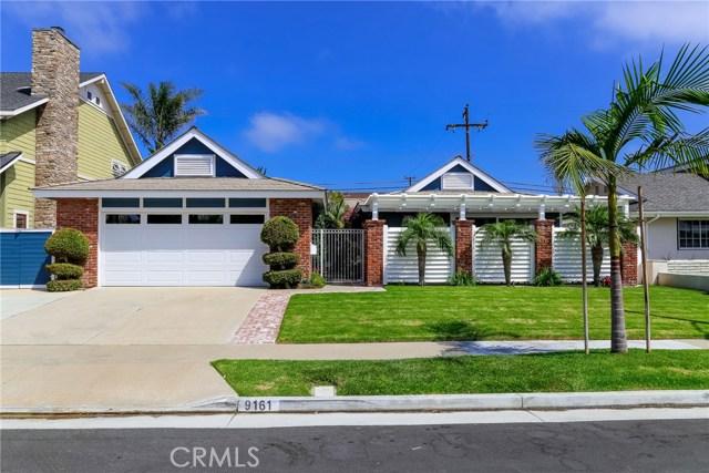 9161 Bermuda Drive, Huntington Beach, CA 92646