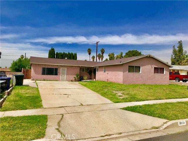 6936 Buchanan Avenue, San Bernardino, CA 92404