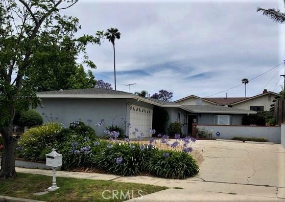 1827 Mantis Avenue, San Pedro, CA 90732