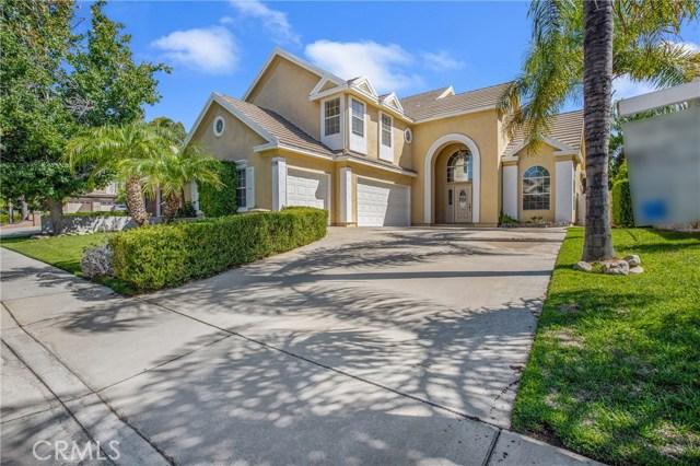 6989 Canosa Place, Rancho Cucamonga, CA 91701
