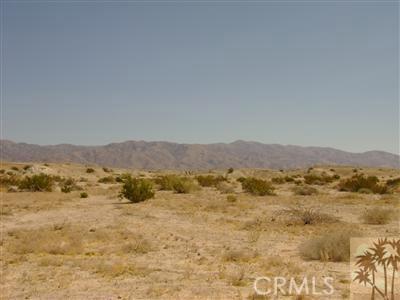 Parkside Drive, Mecca, CA 92254