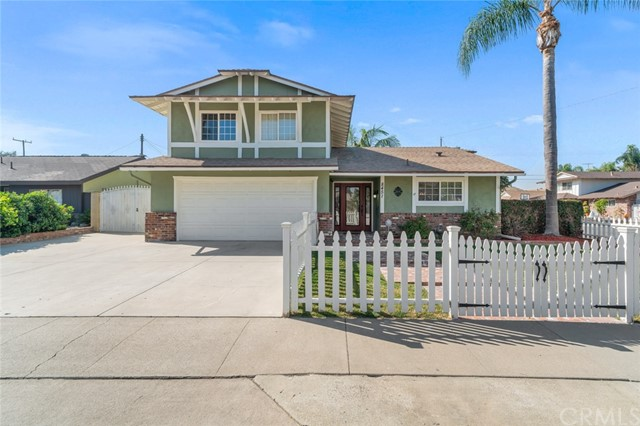 Photo of 8451 Birch Street, Cypress, CA 90630
