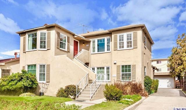 1305 E Broadway, Glendale, CA 91205