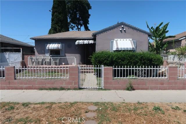 181 E Barclay Street, Long Beach, CA 90805