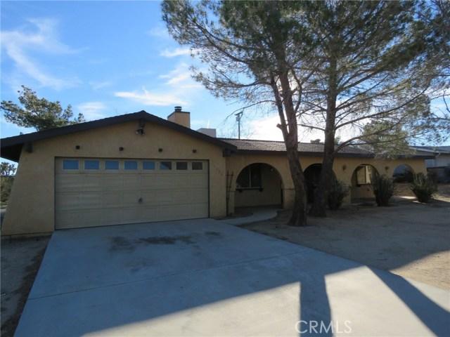 7399 Elata Av, Yucca Valley, CA 92284 Photo