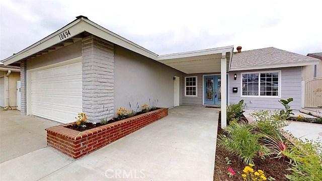 10694 Maple Street, Cypress, CA 90630