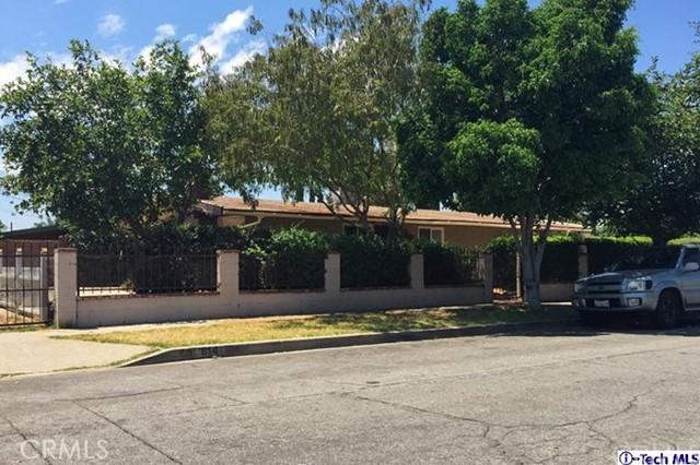 814 8th Street, San Fernando, CA 91340
