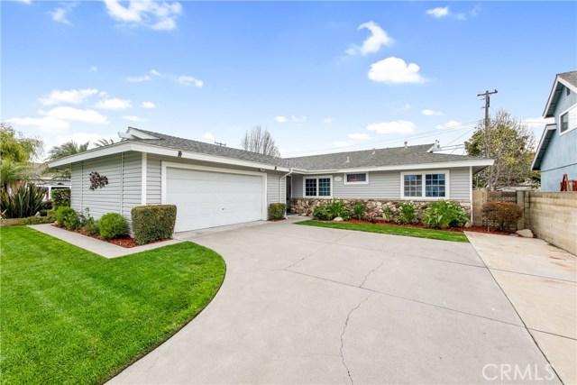 5622 Trinette Avenue, Garden Grove, CA 92845