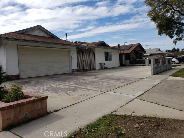 3030 W Brook Street, Santa Ana, CA 92704