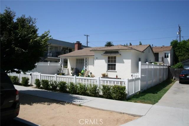 825 Obispo Avenue, Long Beach, CA 90804