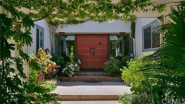3401 Green Vista Drive, Encino, CA 91436