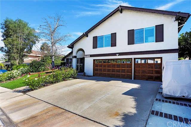 25322 Hillary Lane, Laguna Hills, CA 92653
