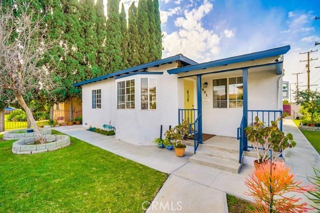 601 Davis Avenue, Montebello, CA 90640