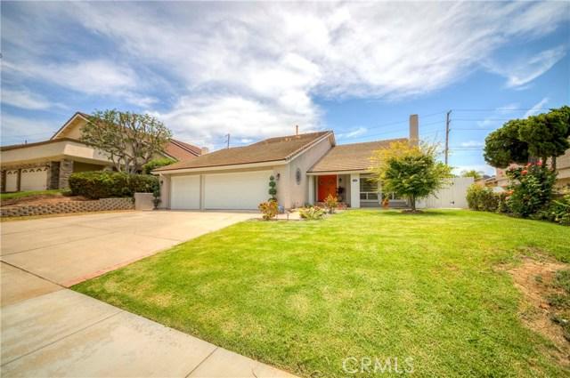 1612 N Dorothy Drive, Brea, CA 92821