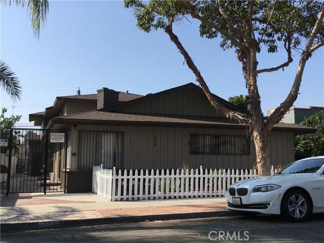 320 E Hullett St, Long Beach, CA 90805 Photo