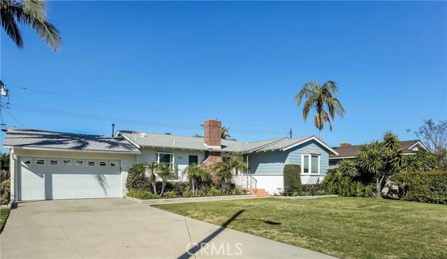 12091 Hackamore Road, Garden Grove, CA 92840