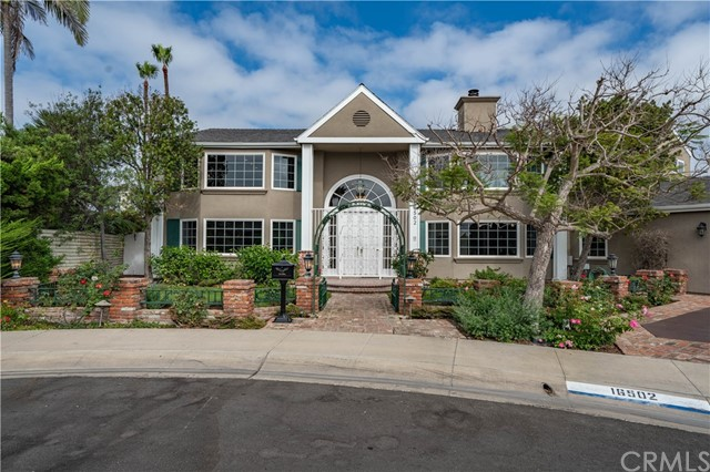 16502  Mariana Circle, Huntington Harbor, California