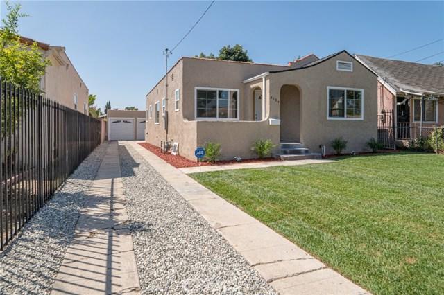 8134 Whitmore Street, Rosemead, CA 91770