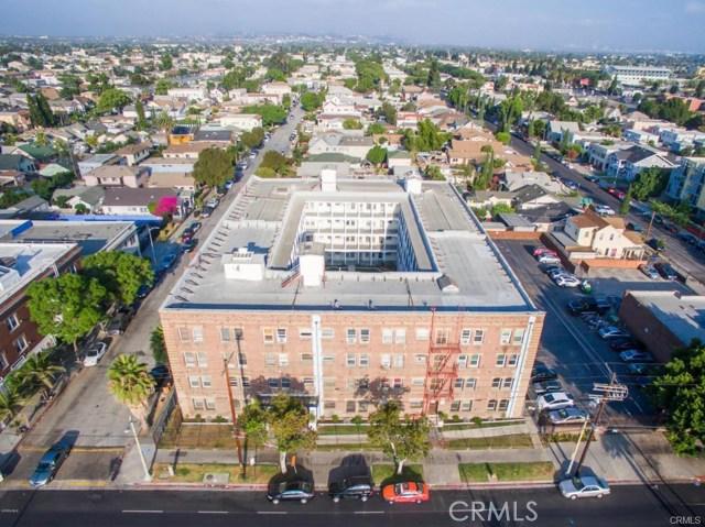 4125 S Figueroa St #1