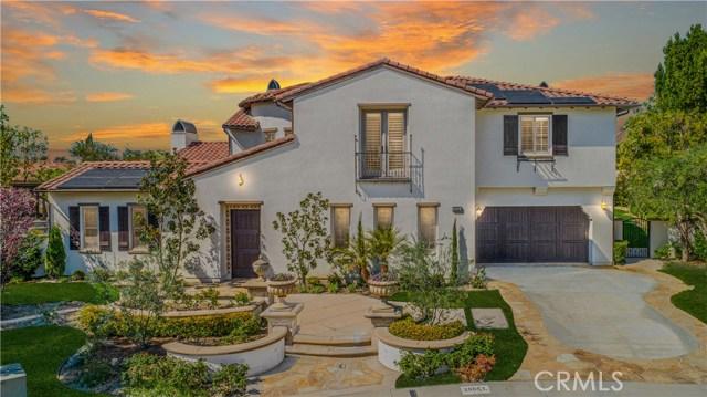 25051 Farrier Circle, Laguna Hills, CA 92653