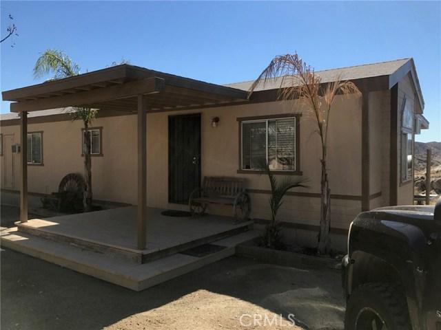 25451 Echo Valley Road, Homeland, CA 92548