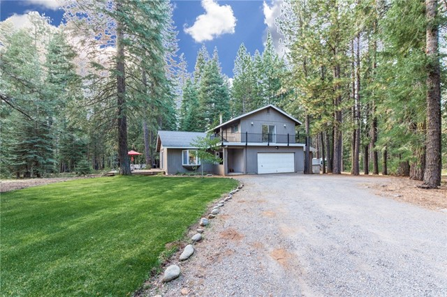 462 Forest, Clear Creek, CA 96137