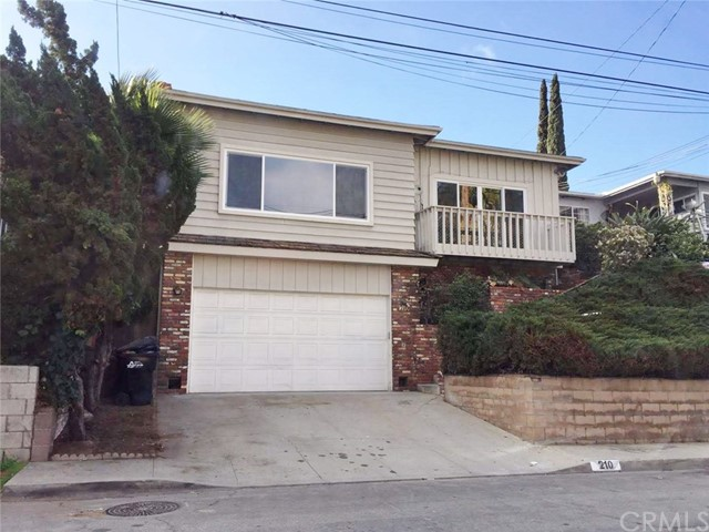 210 Mooney Drive, Monterey Park, CA 91755
