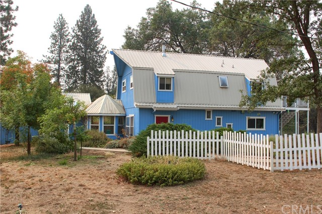 55494 Road 226, North Fork, CA 93643 Photo