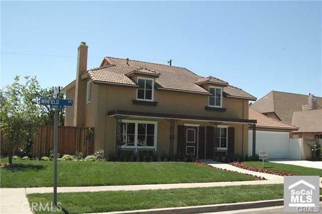 2918 E Winfield Avenue, Anaheim, CA 92806