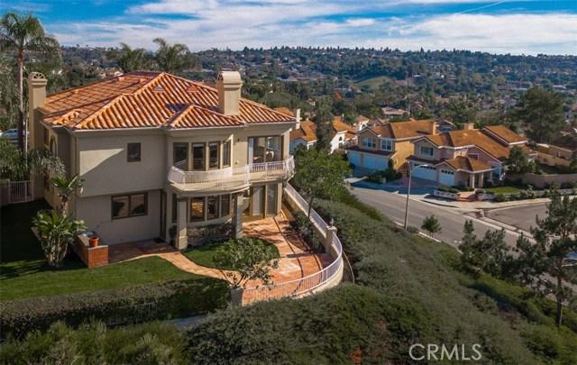 3 Santa Barbara Place, Laguna Niguel, CA 92677