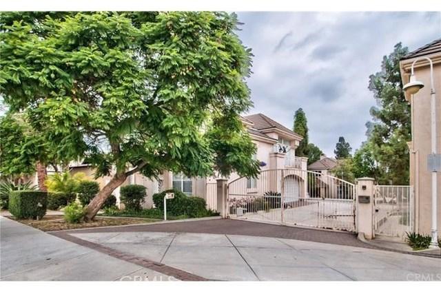 436 Sefton Avenue F, Monterey Park, CA 91755