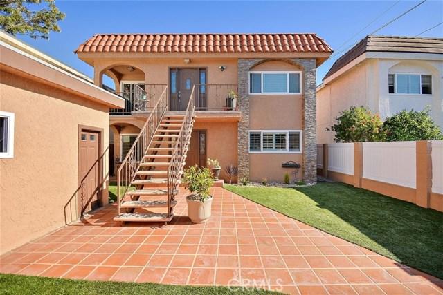 18404 Mansel Avenue, Redondo Beach, CA 90278
