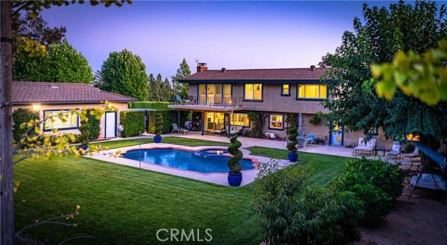 8314 Bella Vista Drive, Alta Loma, CA 91701