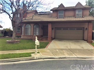 11323 Mount Wallace Court, Rancho Cucamonga, CA 91737
