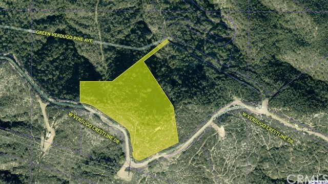 0 Western Empire Tract, Tujunga, CA 91040