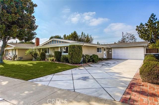 840 N Waverly Street, Orange, CA 92867