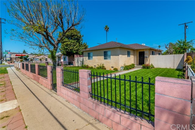 10309 Rosecrans Avenue, Bellflower, CA 90706