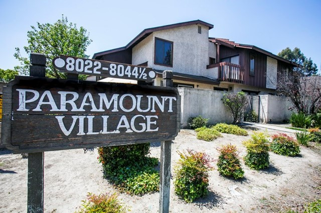 8038 Harrison Street 11, Paramount, CA 90723