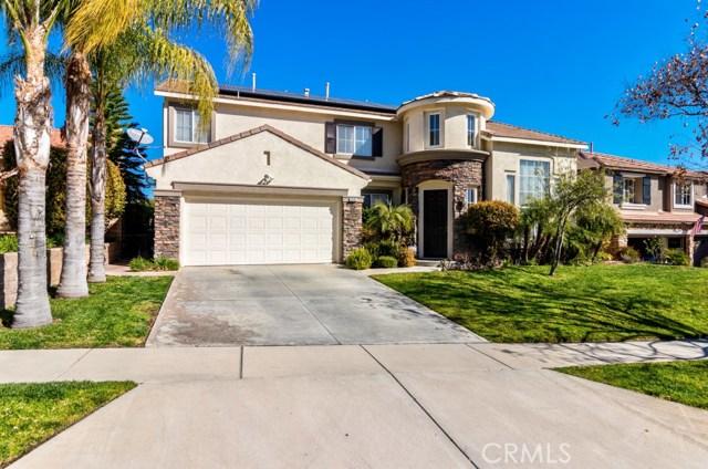 1691 Spyglass Drive, Corona, CA 92883