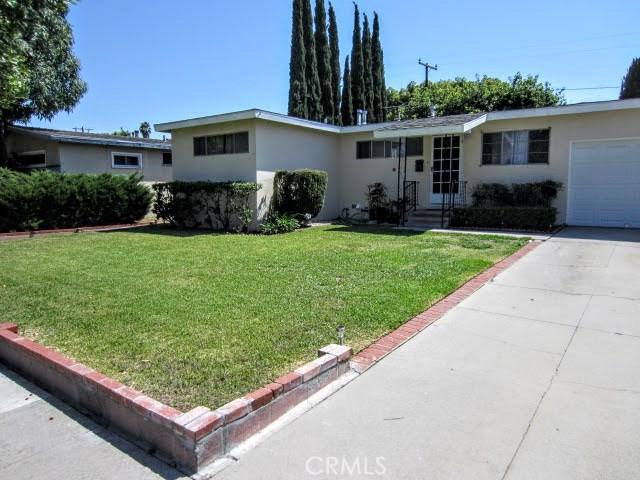 13708 Trumball Street, Whittier, CA 90605