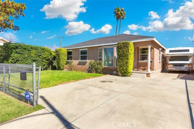 4344 Ranger Avenue, El Monte, CA 91731
